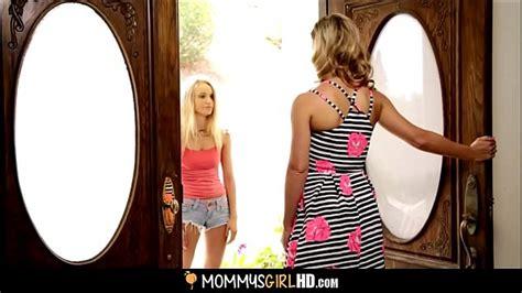 Lesbian Step Mom Step Daughter