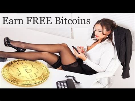 Complete some easy tasks and earn more bitcoins. Earn Bitcoins & Win FREE Bitcoins @ Win-Free-Bitcoins.com - Video - YouTube