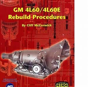 Gm 4l60-4l60e Manual