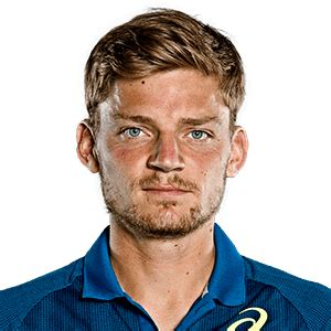 Goffin is the more accomplished player and should be the favorite but the upset is certainly possible here and i'll pick it. David Goffin - Mubadala World Tennis Championship