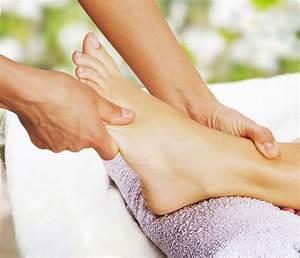 Full nacked body massage