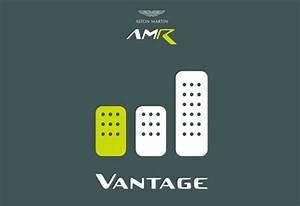 Aston Martin Amr Vantage