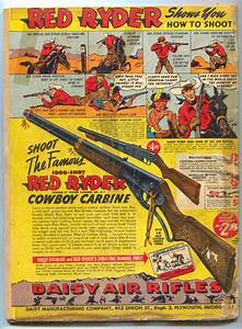 Daisy Red Ryder Parts Diagram