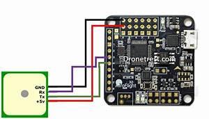 Naze32 Rev5 Wiring Diagram