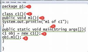 Simple Java Programs For Beginners With Explanation Pdf