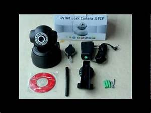 P2p Ip Camera--easier Set Up Mp4