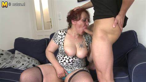 Superb Porn With Old Granny Segment freche oma ficken junge