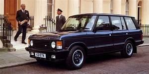 1992 Range Rover Lse  Classic