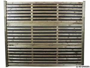 Palissade Anti Bruit : palissade antibruit nosound absorb ~ Premium-room.com Idées de Décoration