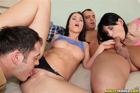 Swingers Impregnated At Bisexual Classroom Swinger