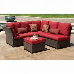 outdoor sectional sofa outdoor wicker sectional sofa outer With rushreed outdoor sectional sofa set