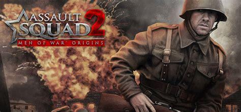 The deluxe edition of men of war: Assault Squad 2 Men Of War Origins Free Download PC