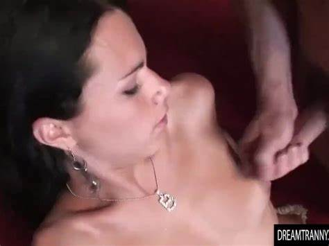 Shemale Master Bangs Lustful