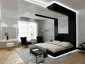 Indirekte Beleuchtung Abgehängte Decke : schlafzimmer abgeh ngte decke schwarz wei indirekte beleuchtung bilder pinterest ~ Indierocktalk.com Haus und Dekorationen