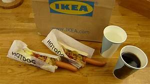 Hot Dog Set Ikea : ikea hot dog xl youtube ~ Watch28wear.com Haus und Dekorationen
