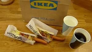 Hot Dog Set Ikea : ikea hot dog xl youtube ~ Watch28wear.com Haus und Dekorationen