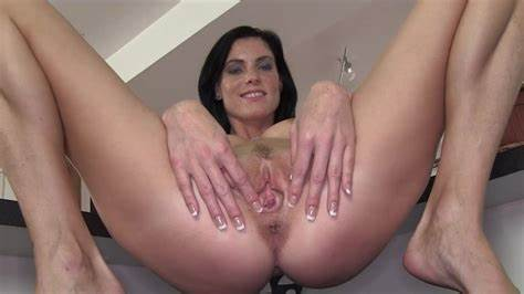 Curvy Black Haired Bitches Wants That Strong  Haired Dildo