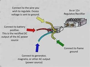 Street Legal 50cc Mini Chopper Wiring Diagrams Schematics