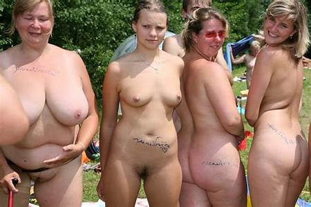 Group Nude Msn Teen
