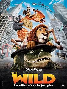 The Wild Movie Poster   1 Of 3