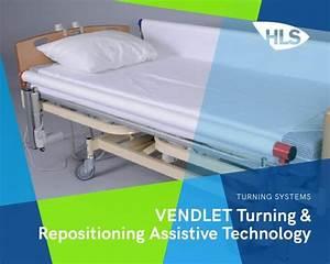 Vendlet V5s Medical Bed