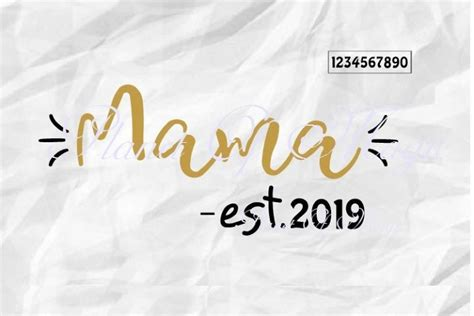 .ts, bags and canvas's welcome to my april craft bundle, which is perfect for mothers day. Mama Est Svg, Mother Day Svg, Mom Svg, Files For Cricut ...