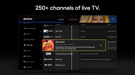 Pluto tv on apple tv 4 is a great way to check out tons of internet based content. How To Get Pluto Tv On Apple Tv - Get It Now 100 Live Tv Channels On Iphone Pluto Tv On Ios 12 ...