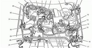 Engine Diagram 6 Ford Escape Up