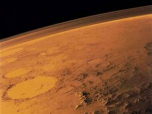 Where Did Mars' Atmosphere Go–And Is Earth Next? | KQED ...