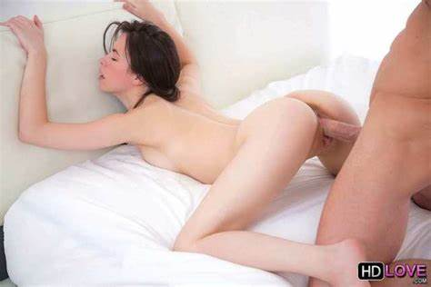 Bonny Student Lady Banged By Her Bf Doggy Style