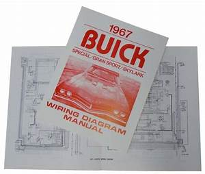 1967 Buick Wiring Diagram Manual