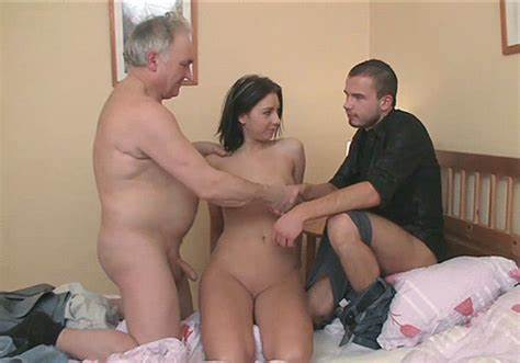Older Women And Younger Men Swinger