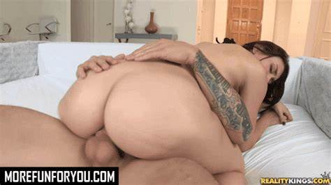 Mandy Having Her Large Body Assfucked