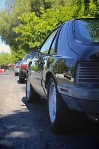 Find Used 1985 Mercury Capri Rs  Mustang Gt  5 0 T