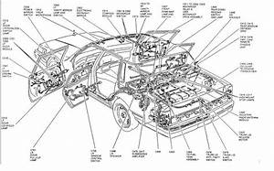 10  2003 Town Car Moon Roof Switch Wiring Diagram