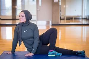 tips memilih pakaian olahraga nyaman untuk wanita berhijab