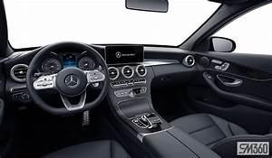Mercedes Classe C Noir : 2019 mercedes benz c class wagon 300 4matic to sell at sherbrooke mercedes benz de sherbrooke ~ Dallasstarsshop.com Idées de Décoration