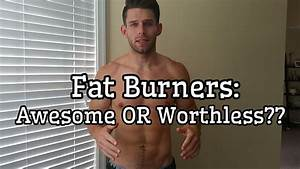 Fat Burners  Do They Work
