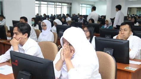 Tata tertib mengikuti tes skd cpns kemenag, baju pakaian yang dipakai saat ujian skd cpns kemenag, berkas identitas ktp kartu ujian yang sedangkan lokasi yang dimaksud adalah lokasi dimana ujian dilangsungkan, dimulai lokasi ujian cat, lokasi verifikasi berkas asli dan juga lokasi. Jadwal dan Lokasi Tes SKD CPNS 2020 untuk DKI Jakarta ...