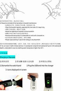 Shenzhen Yawell Intelligent Technology Y9 Smart Bracelet