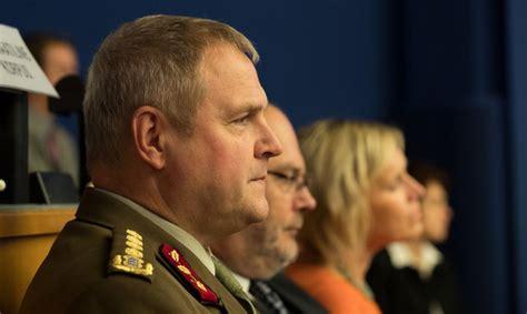 Igaunijas Aizsardzības spēku komandieris: ASV militārajai ...