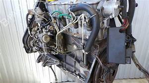 Engine Opel Astra F Van  T92  1 7 D  F70