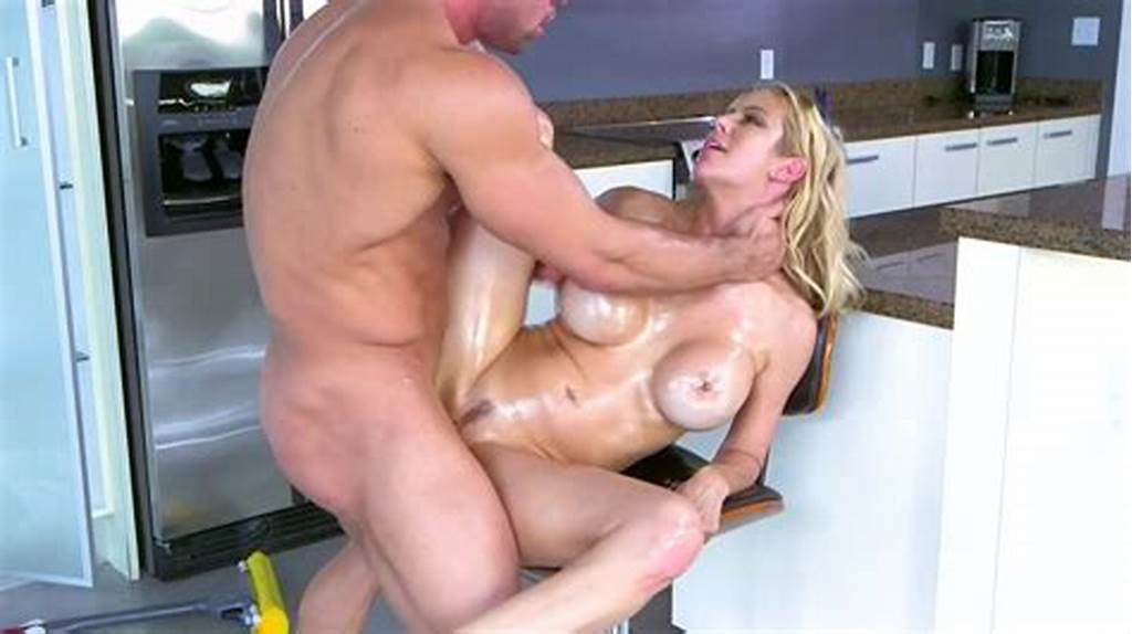 #Mom #Gets #Fucked #In #The #Kitchen #And #Made #To #Swallow #Big