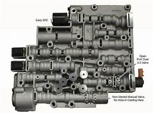 Gm - 4t65e  4t60e   Pump Shaft  Free