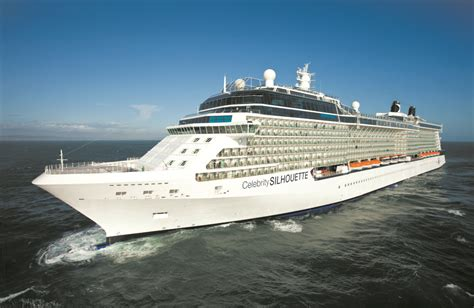 Celebrity Cruises Ship | Celebrity Silhouette | Celebrity Silhouette Deals