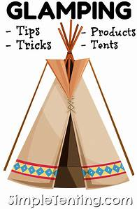 Glamping Ideas For Your Next Date Night  Learn How To