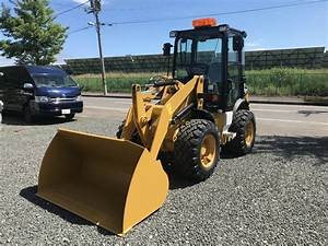 Download Caterpillar 902c Compact Wheel Loader W5t Service