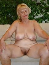 Sixty plus nude women