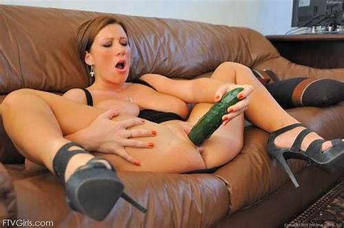 Class Lesbains Fisting And Using Fruit #Masturbating #Woman #In #Heels #Does #Solo #Anal #Fisting #And #Hot