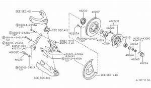 1995 Nissan Pick Up Parts Diagram : 40234 01g6c genuine nissan 4023401g6c cap adjuster ~ A.2002-acura-tl-radio.info Haus und Dekorationen
